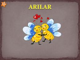 Özel Yıldız Anaokulu Mart 2014 Bülten Arılar