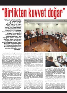 Türkiye Yarış Atı Yetiştiricileri ve Sahipleri Derneği