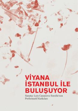 Vİyana İstanbul İle buluşuyor