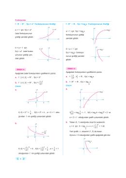 12 Matematik Eksik Konular