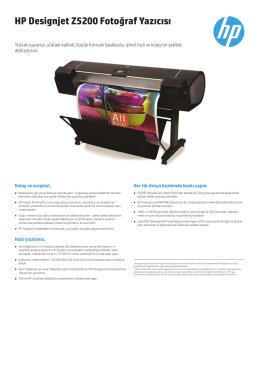 IPG HW HPS Commercial Designjet Datasheet_z5200