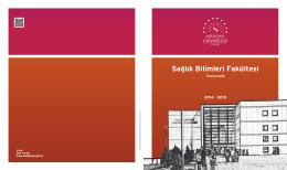 Sağlık Bilimleri Fakültesi - Melikşah Üniversitesi Aday Öğrenci Web