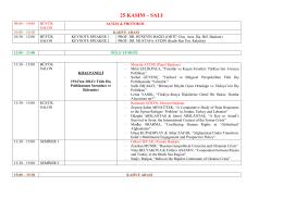 conference program (pdf)