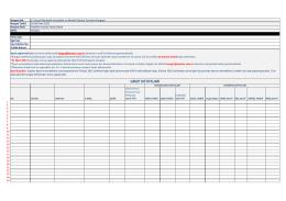 grup rezervasyon formu - Obezite Cerrahisi Okulu 2015