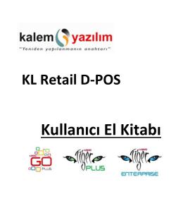 KL-Retail D-POS
