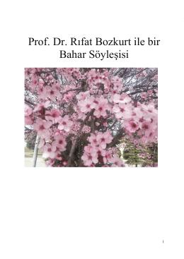 Günlük Haber Bülteni 18.03.2015