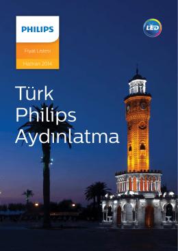 Türk Philips Aydınlatma