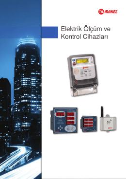 Kombi Sayaç (PDF)