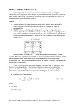 )1 (. 12 + Kkn R ( - Dicle Üniversitesi