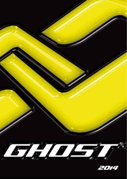 SE 1000 - Ghost Bisiklet