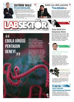 pdf indir - LabMedya