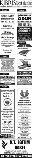 KI B RI S Serİ ilanlar ~ K.T. EGiTiM