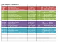 Sınıf Öğr. YLP Bilimsel Araştırma Yöntemleri ve Etik 9:00 Öğretim