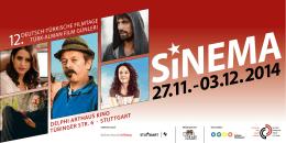pdf 1 MB - Deutsch-Türkisches Forum Stuttgart
