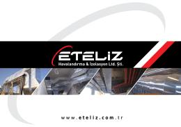 www. eteliz.com .tr