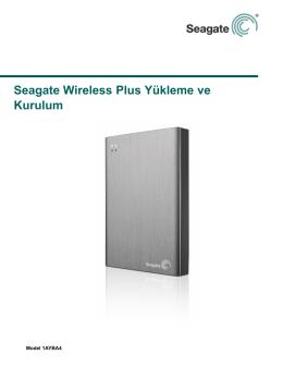 Wireless Plus Kullanım Kılavuzu