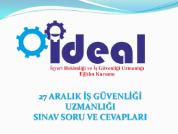 A) I-II-III - ideal uzaktan eğitim sistemi