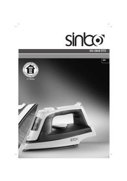 SSI 2868 ÜTÜ - produktinfo.conrad.com