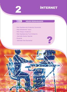 Web Adreslerin Yapısı