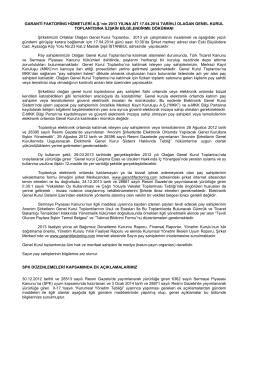 GK Bilgilendirme dökümanı_2014_son