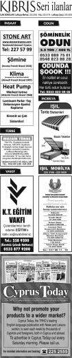 KI B RI S Seri ilanlar