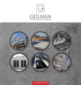 www.gulhanmuhendislik.com