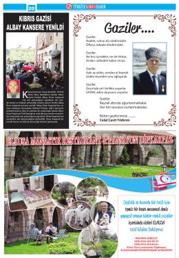 Sayfa 20 - Kıbrıs Cemiyeti