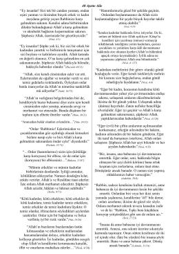 40 Ayette Aile - Holy Kaaba - Makkah- Mesjad al
