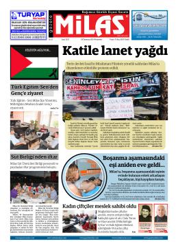 24.07.2014 per embe - Milas Medya Arşivi