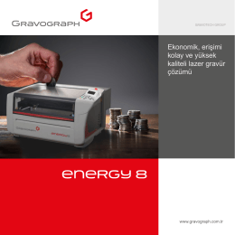 Energy8 brosürünü indirin