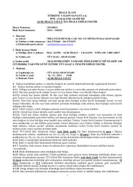 20140821 İLAN - IPM (4 KALEM)