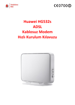 EchoLife HG520c