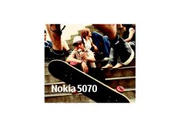 Nokia 5070 - Microsoft