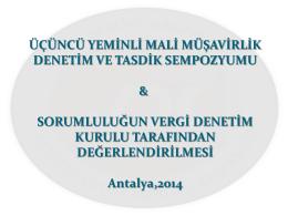 Mehmet Ali ÇETİN