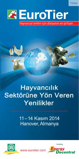 Hayvancılık Sektörüne Yön Veren Yenilikler