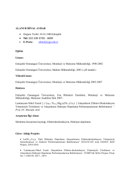 PDF Olarak İncele - Osmangazi Üniversitesi