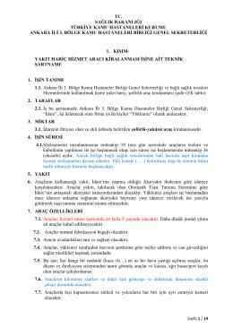tc. sağlık bakanlığı türkiye kamu hastaneleri kurumu ankara ili 3