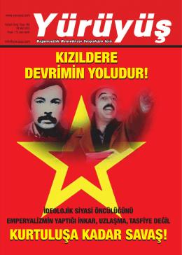 kurtuluşa kadar savaş! - PDF