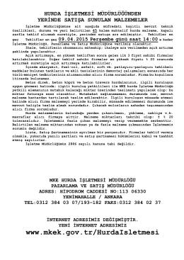 09.04.2015 Tarihli Yerinde Satış İhale listesi..pdf