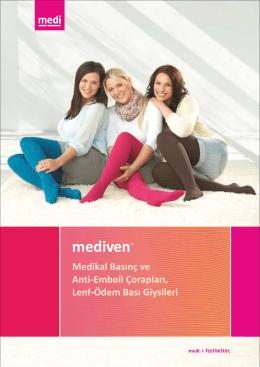 Mediven 2014