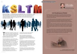 Simge - KSLTM - Bilişim Dergisi