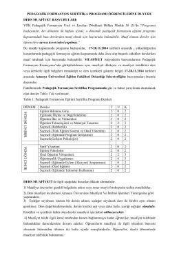 yüksek ihtisas üniversitesi akademik personel ilanı kriterleri için