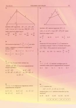 3 AB cm = 4 AC cm = AB AD AC +     1 y x =