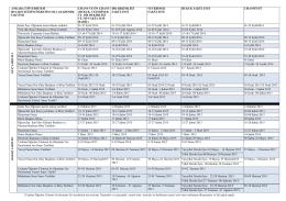 ankara üniversitesi 2014-2015 eğitim