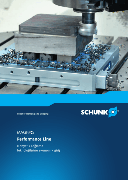 Performance Line