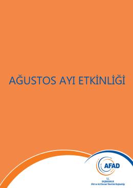 2014 Agustos