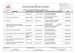 2014 yılı 2. dönem öz değerlendirme planı (pdf)