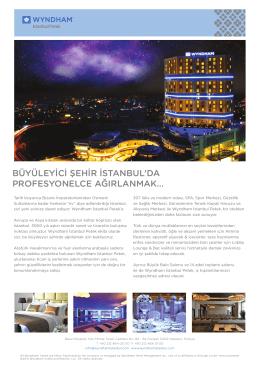 Otel Broşür