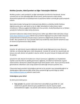 PDF sürümünü