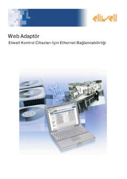 web adaptör tr